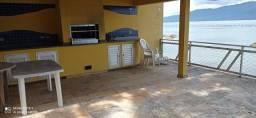 Título do anúncio: Casa pé na areia-bombinhas-tainha-4/4-wifi- 12 hosp