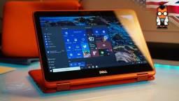 Notebook Dell Inspiron 2 em 1 Ultrafino