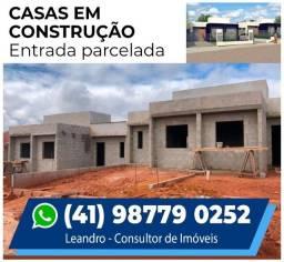 LJ@ Casas em construção / Financiadas