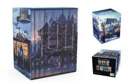 Box Harry Potter - 7 Livros + Marcadores de página - Novo Lacrado - Preço negociável