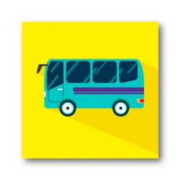 Compro Micro Ônibus 2012 a 2015