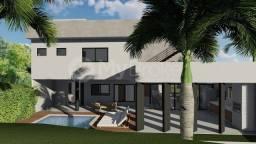 Título do anúncio: Casa sobrado em condomínio com 4 quartos no Condomínio Portal do Sol Mendanha - Bairro Res