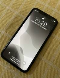 Vendo iPhone 11 128 gb Black semi-novo