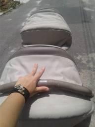 Vendo carrinho de gêmeos