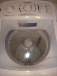 Vendo máquina lavar electrolux10 kl.