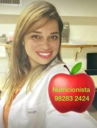 Nutricionista Personal e Clínico - Zona Sul e Barra (Rj)