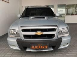 Chevrolet S-10 2.4 EXECUTIVE 2011. FLEX E GNV !