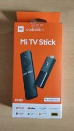 Mi TV Stick - Xiaomi - Transformar sua tv em Smart