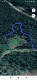 Vendo Chácara com 6 mil metros