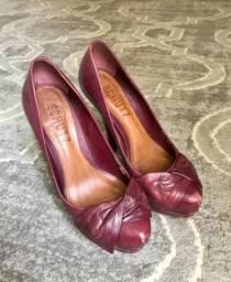 Sapato schutz 34
