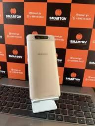 Galaxy A80 128 gigas de memória 8gb ram
