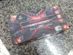 Título do anúncio: Placa de Vídeo Radeon HD 4890 1gb DDR3