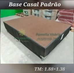 Título do anúncio: Base CASAL ORTOBOM