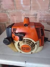 Motor de rocadeira fs350