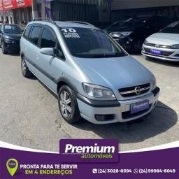Título do anúncio: Chevrolet ZAFIRA (Elite) 2.0 16v 4P