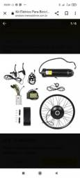 Título do anúncio: Instalação e manutenção de kits bicicleta elétrica