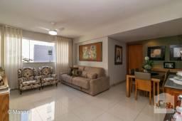 Título do anúncio: Apartamento à venda com 3 dormitórios em Coração de jesus, Belo horizonte cod:323377