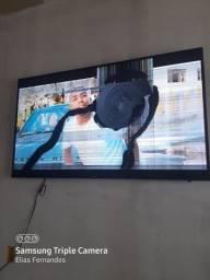 Vendo uma TV Samsung 55 polegadas