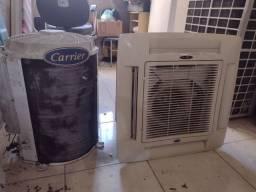 Ar condicionado carrier 12000 btuh