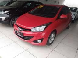 Hyundai HB20 Confort plus 1.6 Flex 2013 Automático . Novinho .