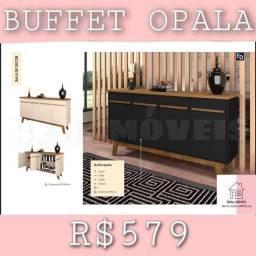 Título do anúncio: Buffet buffet buffet buffet buffet estante aparador opala