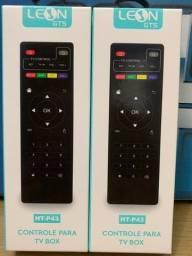 Controle para TVbox (entregamos em toda manaus)