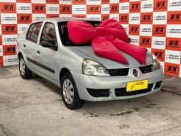 Título do anúncio: Renault CLIO AUT1016VS