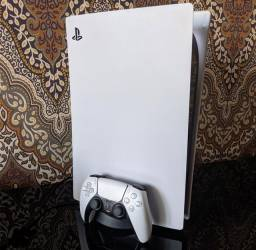 Título do anúncio: Playstation 5 Lacrado com Garantia na Promoção!!!