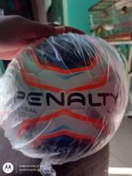 Título do anúncio: Vendo bolas penalty s11 futsal 500