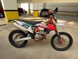 KTM EXC-F 350 SIX DAYS 2020