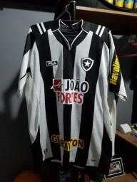 Título do anúncio: Camisa original Botafogo FC