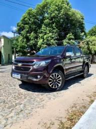 GM S10 High Country 2018 Diesel único Dono Pneus novos!!!