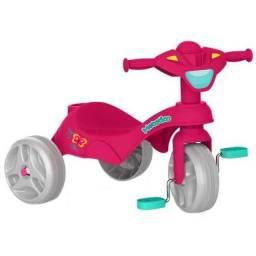 Mototico passeio & pedal