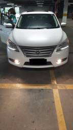 Nissan Sentra 2.0 SL 2014 Topado Flex Automático