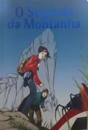 O segredo da montanha