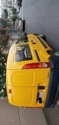 Renault Kangoo 11/12 cargo baú