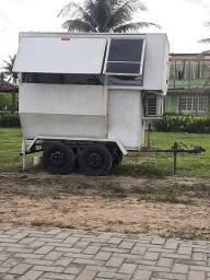 Treiller Vendo /Troco