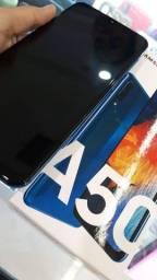 Título do anúncio: Samsung A50 128GB