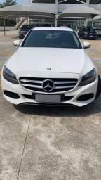 Mercedes C180 Avant 2016 - 60.000Km