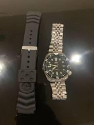 Relógio Seiko 7002