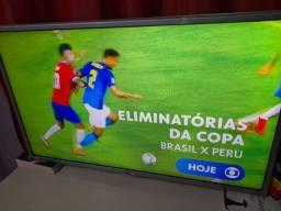 Título do anúncio: TV SMART LG 32 POL
