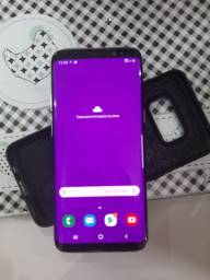 Vendo ou troco  Samsung s8