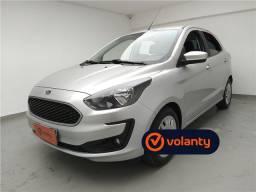 Título do anúncio: Ford Ka 2020 1.0 ti-vct flex se plus manual