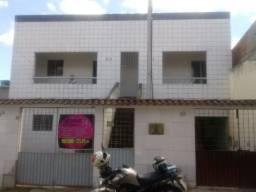 Apto. (1º andar) com garagem | Bairro Maria Auxiliadora | Próximo: Hospital Manoel Afonso