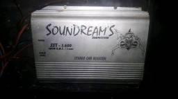 Módulo soundreams