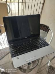 Notebook Acer 15 polegadas Léia a descrição