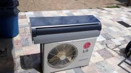 Ar condicionado Split 22.000btus inverter