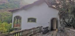 Casa no Itanhangá em terreno de 2.087m² por apenas 790 mil (Aceita Financiamento)