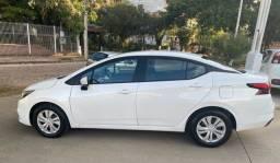 Título do anúncio: Novo Nissan Versa 2021 CVT 1.6