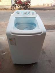 Máquina de Lavar Roupas Electrolux 10KG Semi-Nova